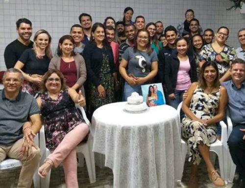 Marcos e Rosélia Quaresma e o ministério com casais